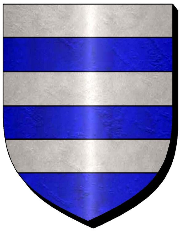 Blason des Penancoët (2)