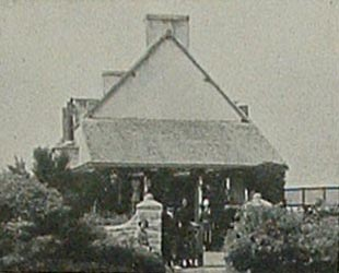 Kerloys en 1928