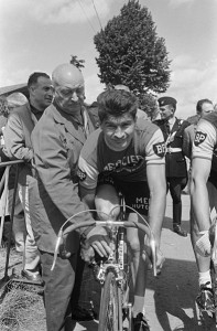 Raymond Poulidor ( photo Nationaal Archief-Fotocollectie Anefo)