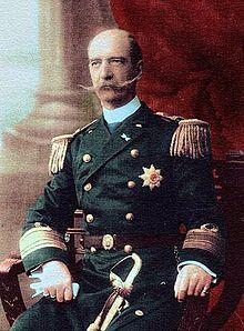 Georges 1er de Grèce