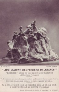 """Mémorial du """"Matin"""""""