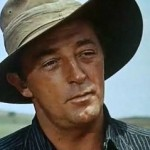 Robert Mitchum (photo de 1960)