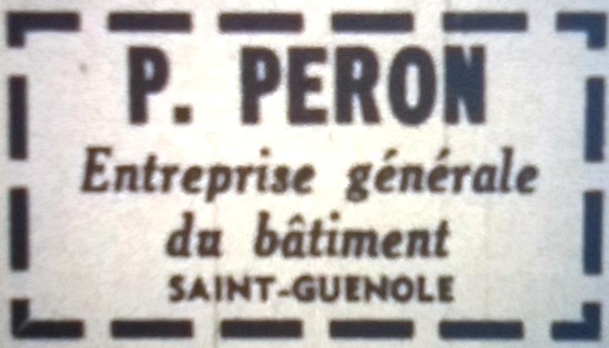 Péon, Pierre, Tél 1965 08