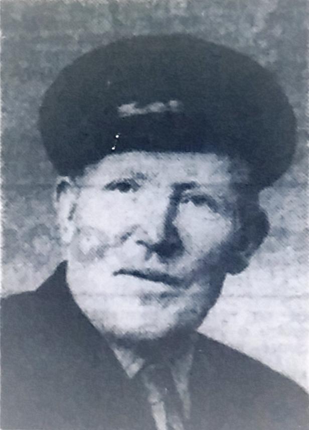Dréau, Pierre, Tél 1954 12 04 c