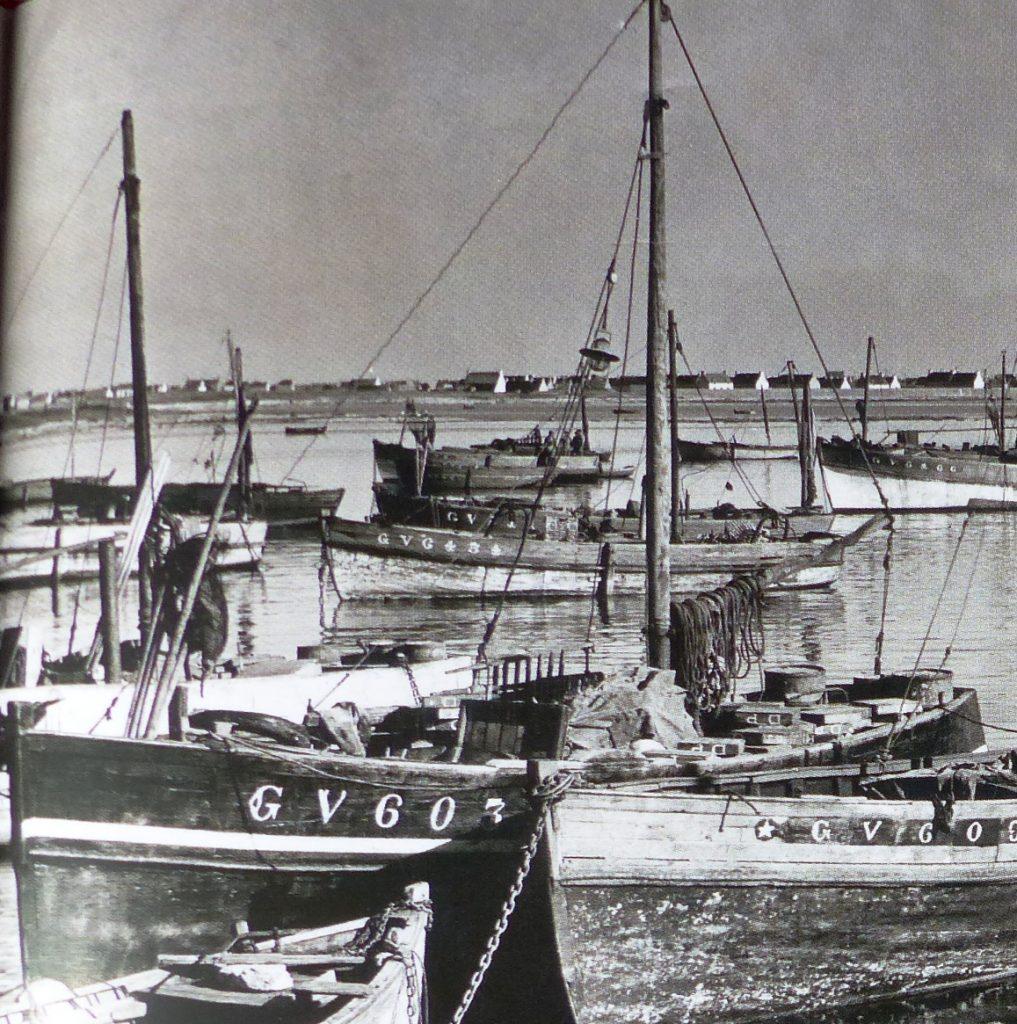 Port, Tirages modernes