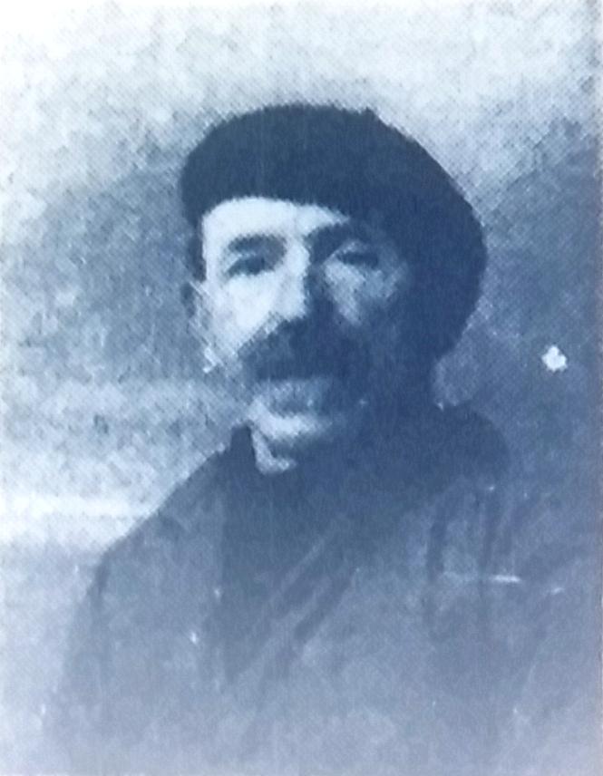Jolivet, Alain, Tél 1952 12 01, b