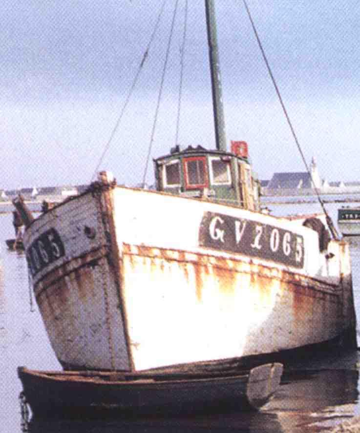 z port, Le Doaré 3339