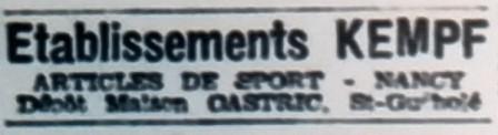 Castric, Tél 1947 02