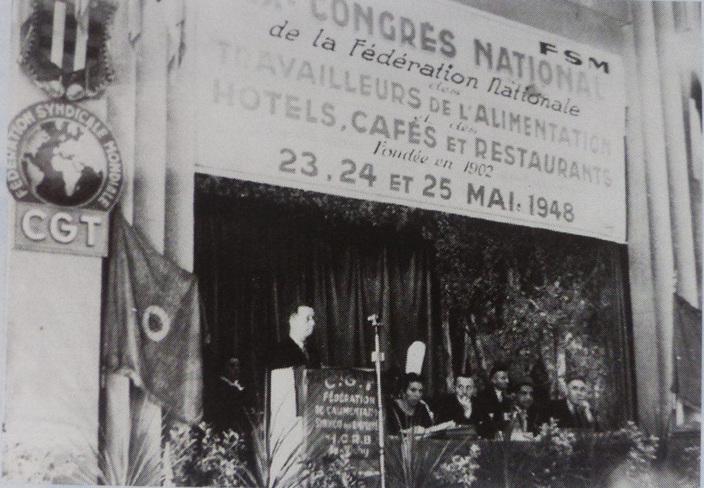 Congrès CGT 1948, Mouez 53