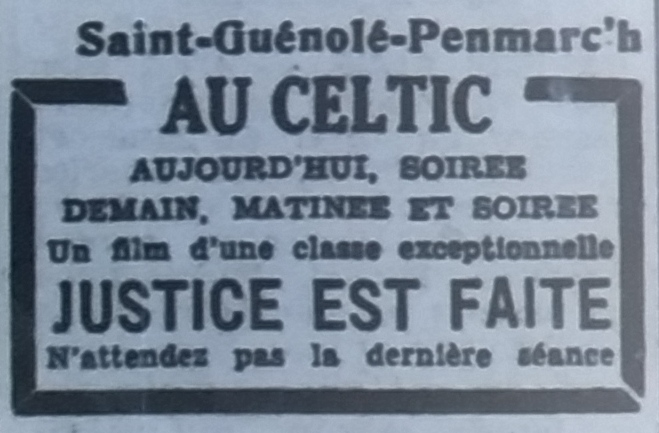 Celtic, 1951 08 25