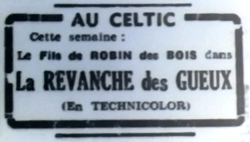 Celtic, OF 1952 02 16