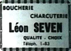 Séven, Tél 1966 03