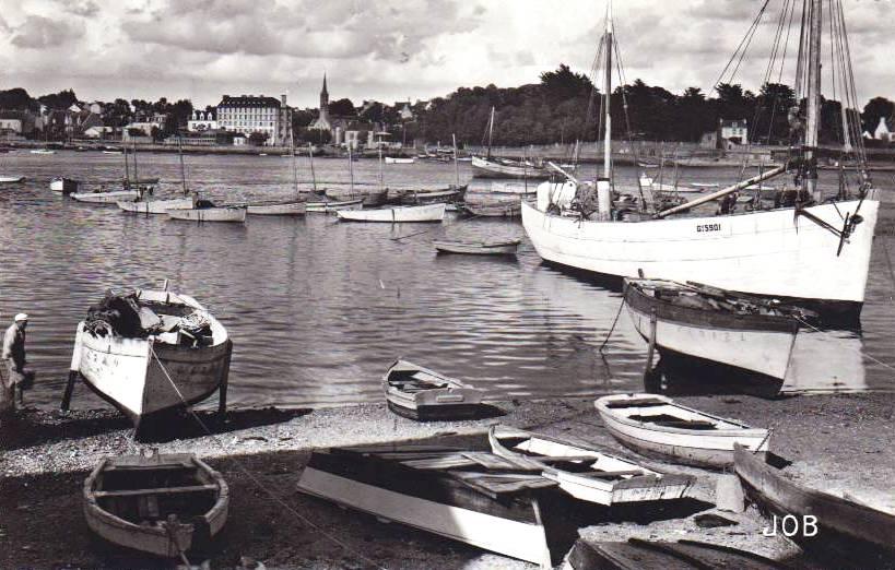 Sainte-Marine, Villard 19+, av1956