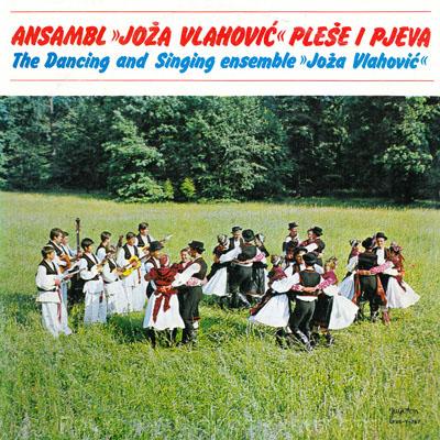 Ensemble Joza Vlahovic