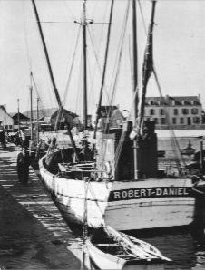 port, Jean b8121